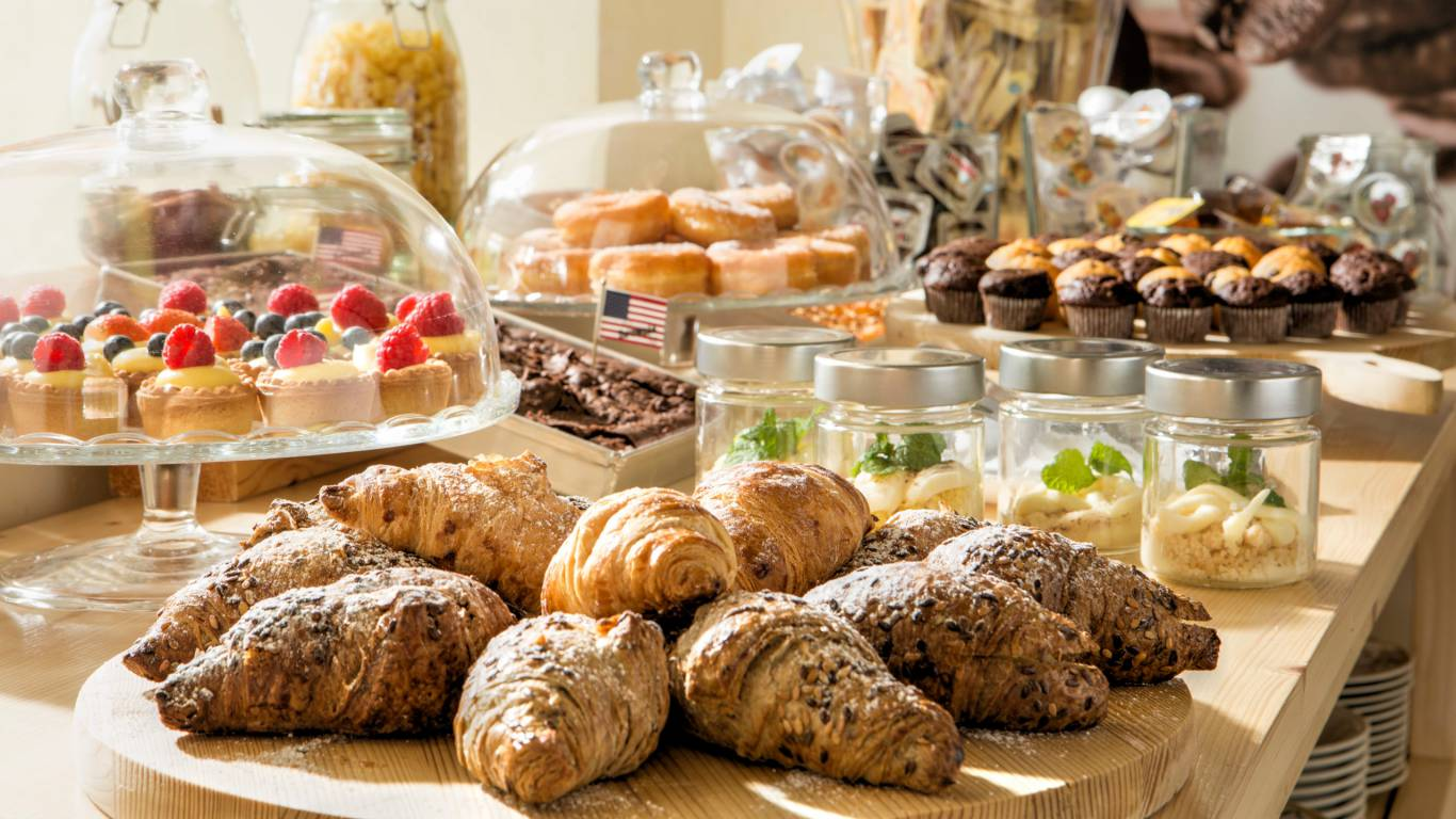 Hotel-Eurogarden-Rome-Breakfast-3