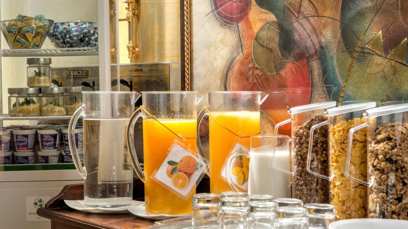 Hotel-Eurogarden-Rome-Breakfast-4