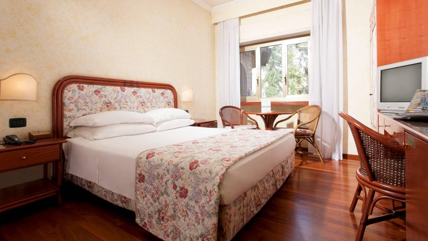 Hotel-Eurogarden-Roma-standard-de-matrimonio