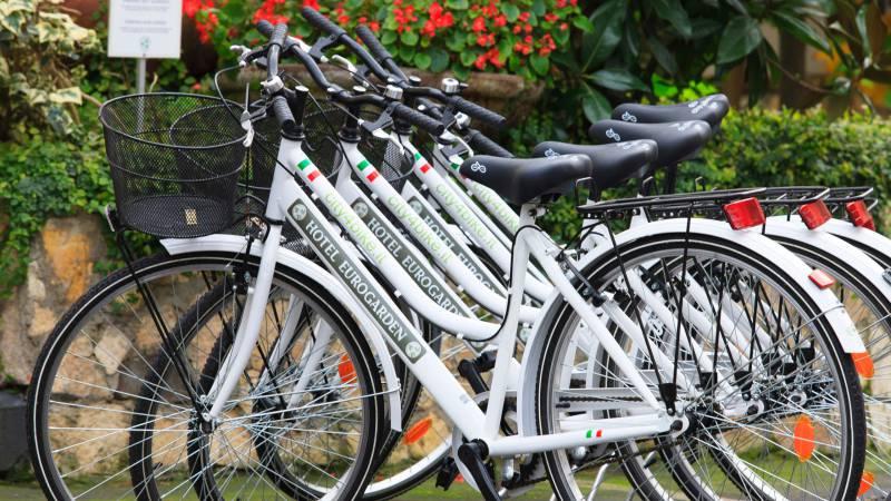 Hotel-Eurogarden-Rom-Fahrrad