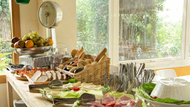 Hotel-Eurogarden-Rome-Breakfast-7