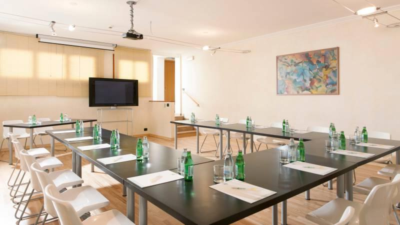 Hotel-Eurogarden-Roma-Meeting